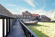 Barn Conversion for sale in Deeves Hall Lane, Ridge...