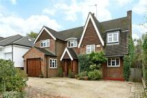 5 bedroom Detached home for sale in Grimsdyke Crescent...