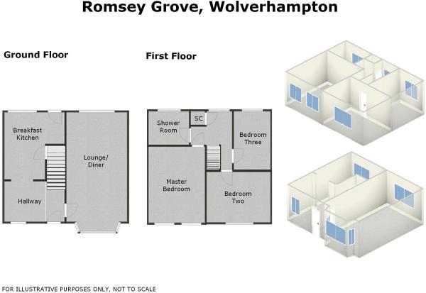Romsey Grove F...