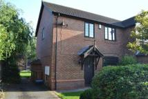 semi detached home for sale in The Grove...