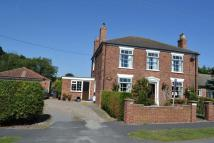 4 bedroom Detached house in Station Road...