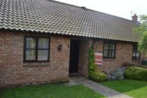 Semi-Detached Bungalow for sale in The Grove...