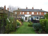 Butts Road Terraced house for sale