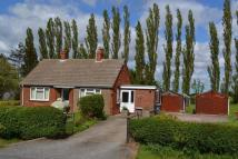 Detached Bungalow for sale in College Road...