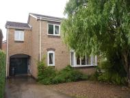 5 bedroom Detached house in Bracken Heen Close, DN7