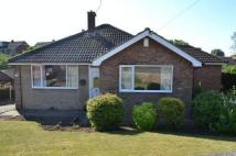 Colins Walk Detached Bungalow for sale