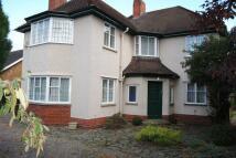 5 bedroom Detached property in Morton Terrace...