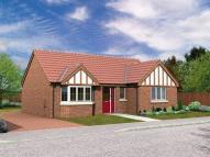 2 bed Detached Bungalow in Foxby Chase, Gainsborough