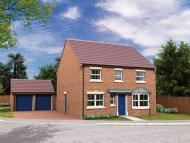 Detached house in Foxby Chase, Gainsborough