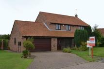 4 bed Detached home for sale in Glebe Close...