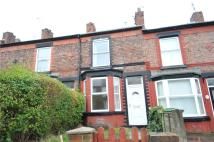 2 bed Terraced home to rent in Maybank Road, Prenton...