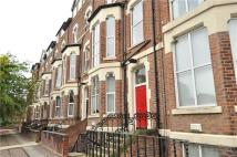 Flat to rent in Park Road South, Prenton...
