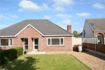 3 bedroom Semi-Detached Bungalow to rent in Coniston Road, Irby...