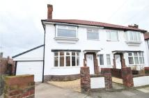 End of Terrace house to rent in Clare Way, Wallasey...