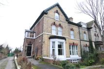 3 bedroom Flat in Devonshire Road, Oxton...