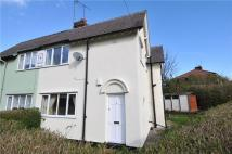 3 bed semi detached property in Cottage Close...