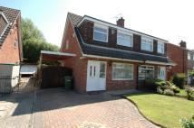 3 bed semi detached home to rent in Exmoor Close, Irby...