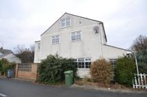 semi detached property in Banks Road, Heswall...
