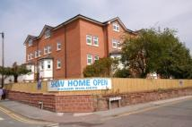 Flat in Pye Road, Heswall, Wirral