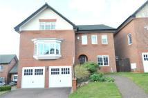 4 bed Detached house to rent in The Pipers, Heswall...
