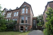 Shrewsbury Road Flat to rent