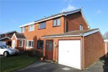 semi detached property to rent in Summerwood, Irby, Wirral