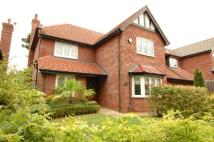 5 bedroom Detached home in Lapwing Rise, Heswall...