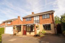 4 bed Detached house to rent in Long Meadow Road...