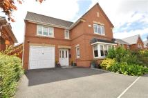 Detached property to rent in Millfield, Neston, Wirral
