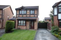 Detached home to rent in Bollington Close, Oxton...