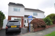 4 bedroom Detached home in St Albans Road...
