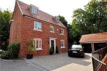 5 bed Detached house in Brearley Close, Bidston...