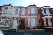 3 bed Terraced home to rent in Aspinall Street...