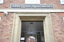 Flat to rent in Abbeygate Apartments...