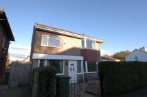 4 bed Detached home in Gorsehill Road, Heswall...