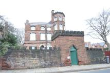 1 bedroom Flat in Christchurch Road, Oxton...