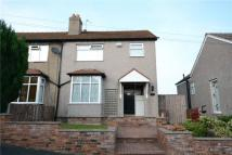 semi detached property to rent in Florence Avenue, Heswall...
