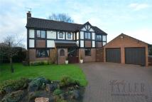 4 bedroom Detached home in Hillside View, Oxton...