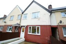 Boundary Road Terraced house to rent