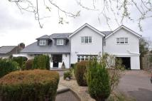 Detached house to rent in Park West, Heswall...