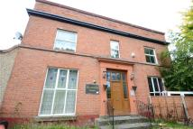 2 bed Flat in Barnston Towers Close...