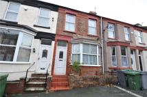 Terraced house to rent in Larch Road, Birkenhead...