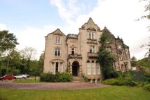 Flat to rent in Ashville Road, Oxton...