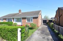 Bungalow to rent in Devon Drive, Pensby...