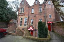 Flat to rent in Park Road West, Prenton...