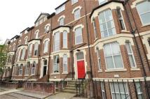 Flat in Park Road South, Prenton...