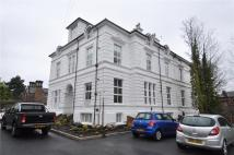 Flat to rent in Devonshire Place, Oxton...