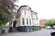 1 bed Flat to rent in Cearns Road, Prenton...
