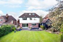 Detached house for sale in Stevenage Road...