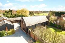 London Road Barn Conversion for sale